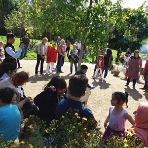 Interkultureller Garten e.V.